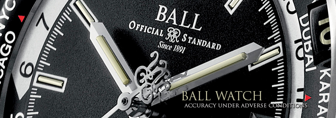 Ball Watches in Beaumont Texas