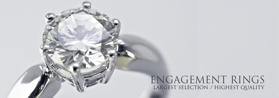 Engagement Rings in Beaumont, Texas