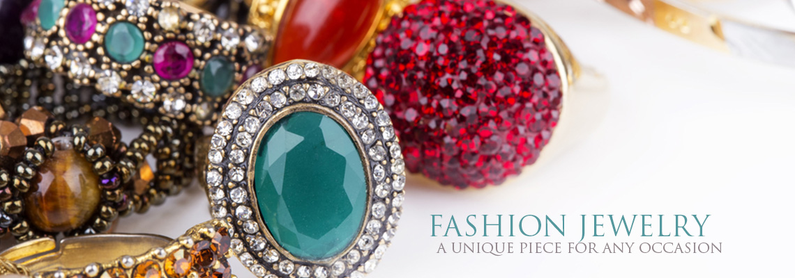 Fashion Jewelry in Beaumont, Texas