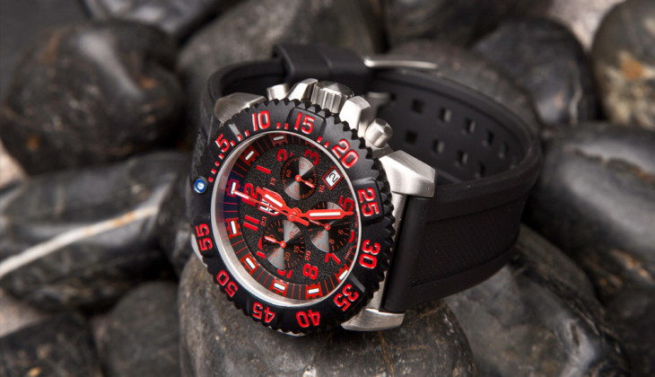Luminox-Watch-sales-in-Beaumont,-Texas