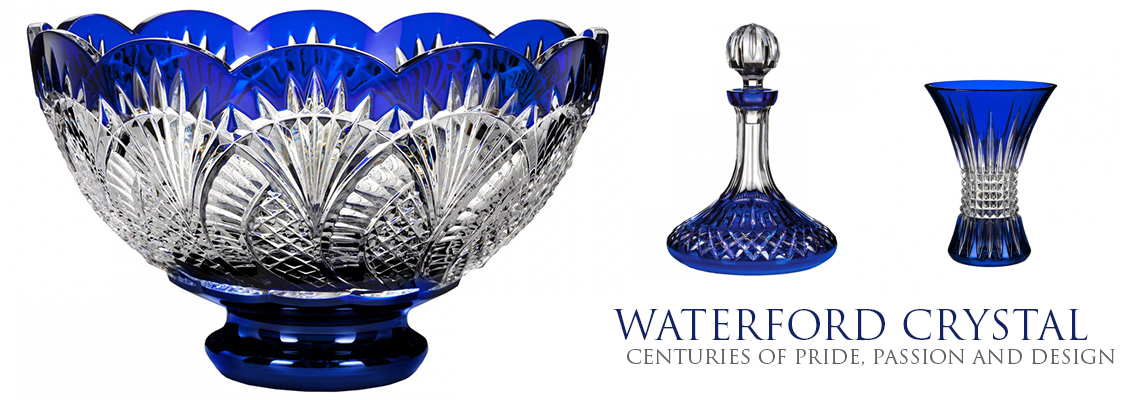 Waterford Crystal Gifts in Beaumont, Texas